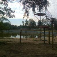 детский лагерь Искорка