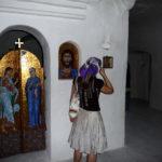 подземная церковь Антония и Феодосия